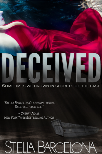 Deceived by Stella Barcelona
